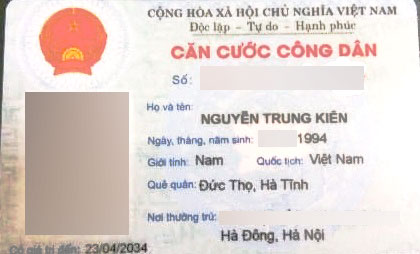 thu tuc lam the can cuoc cong dan nam 2019  nhu the nao? hinh anh 1