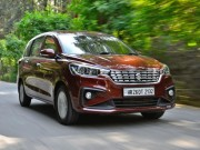 Sap ve Viet Nam, Suzuki Ertiga 2019 se co gia re?