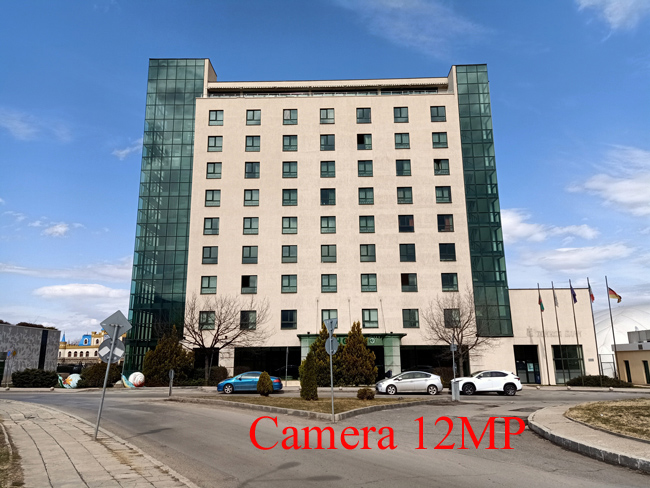 danh gia nhanh camera kep 48mp + 5 mp tren f11 pro hinh anh 3