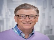 Tai san Bill Gates cham moc 100 ty USD