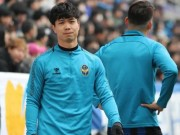 The thao - Cong Phuong chi ra dieu han che cua V.League so voi K.League