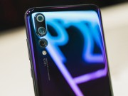 Ro ri video tren tay Huawei P30