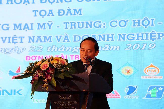 cuoc chien thuong mai my - trung: co hoi nao cho dn viet nam? hinh anh 1