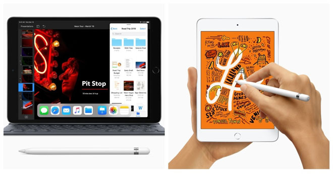 ipad air 2019 va ipad mini 5 co gi moi so voi ipad 2018? hinh anh 4