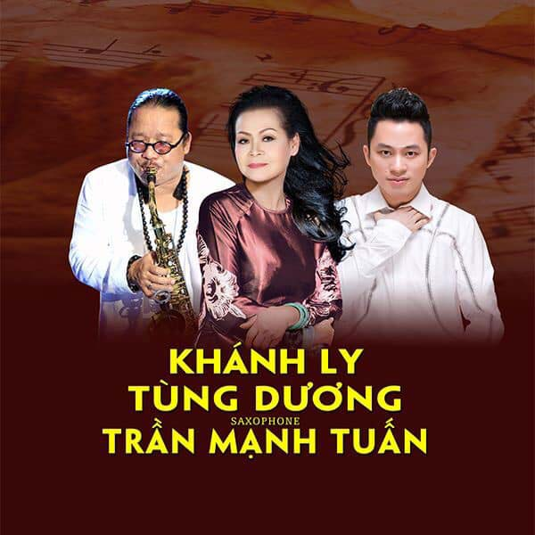 tung duong song ca cung khanh ly de nho ve trinh cong son hinh anh 1