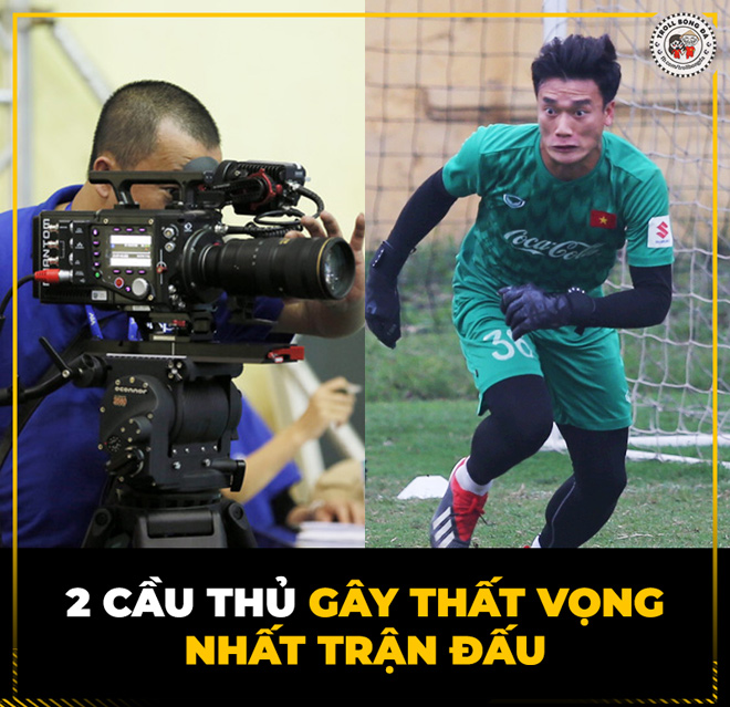 """anh che man the hien """"mo nhat"""" cua bui tien dung truoc u23 brunei hinh anh 8"""