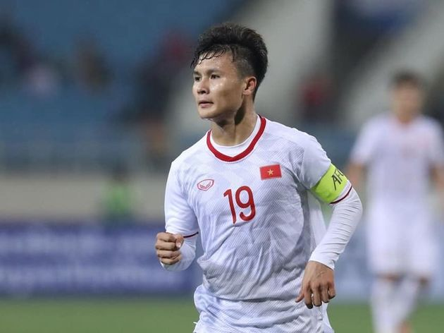 u23 viet nam can gi de gianh ve du vck u23 chau a 2020? hinh anh 1