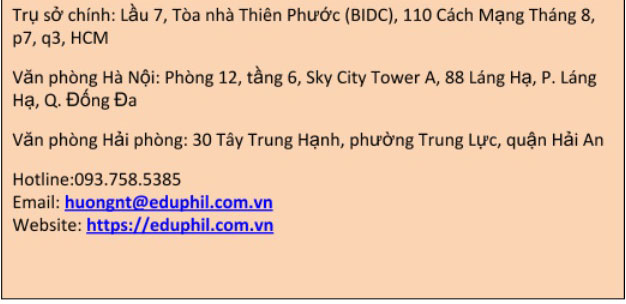 chi phi du hoc tieng anh o philippines hinh anh 7