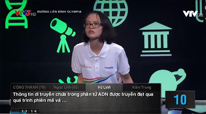 """lau lam roi """"duong len dinh olympia"""" moi co co gai xuat sac the nay! hinh anh 2"""