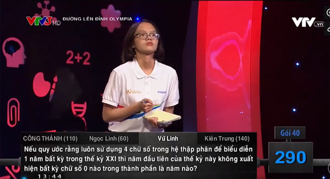 """lau lam roi """"duong len dinh olympia"""" moi co co gai xuat sac the nay! hinh anh 3"""