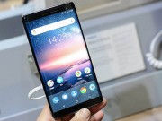 HMD Global phan hoi chinh thuc ve vi pham du lieu tren Nokia 7 Plus