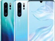 Neu dan do iPhone Xs Max hay Galaxy S10+, hay tu tin chon Huawei P30 Pro!