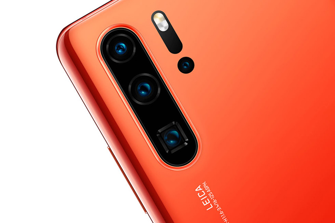 lam the nao de camera huawei p30 pro chat den vay? hinh anh 1
