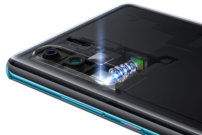 lam the nao de camera huawei p30 pro chat den vay? hinh anh 2