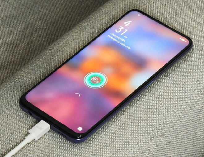 oppo f11 pro tiep tuc lo dien, ra mat ngay 29/3 hinh anh 3