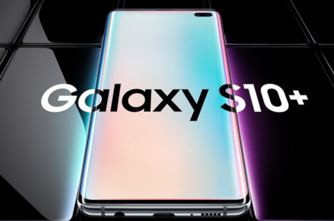 galaxy s10+ thay phien galaxy note 9, tro thanh smartphone tot nhat hinh anh 1