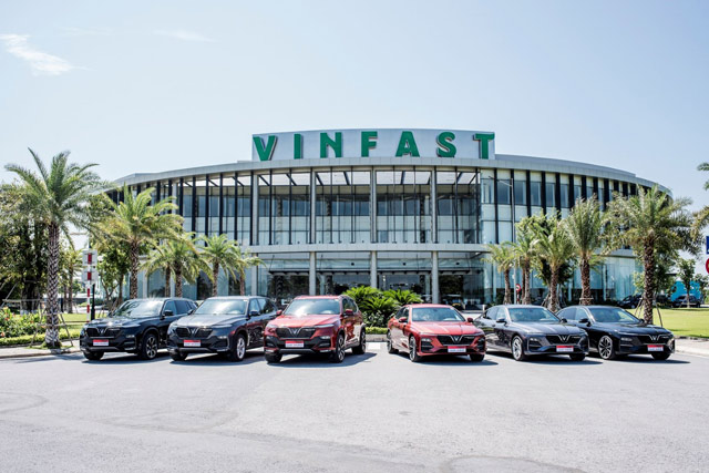 vinfast da ban duoc 67.000 o to – xe may dien hinh anh 1