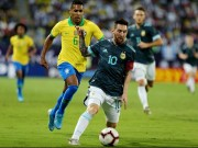The thao - Lionel Messi, Copa America 2020 va co hoi cuoi di tim su vi dai