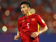 5 cai ten... se giup U23 Viet Nam tra lai mon no tai U23 chau a?