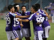 The thao - Cac CLB V.League duoc nghi Tet bao nhieu ngay?