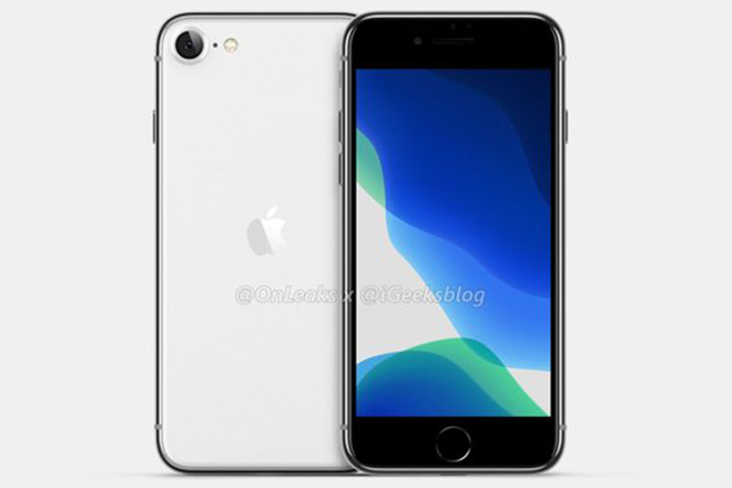 lai them y tuong iphone 9 dep me ly hinh anh 1