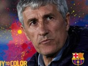 The thao - 10 dieu nen biet ve tan HLV Barcelona - Quique Setien