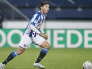 Tin sang (20/1): CdV Heerenveen gay suc ep de Van Hau duoc ra san