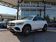 Mercedes-Benz GLC 300 Coupe 2020 sap ve Viet Nam, gia khoang 3 ty dong