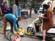 Tin tuc - Dan mang phan no nguoi phu nu can nat met hoa qua cua ba ban rong