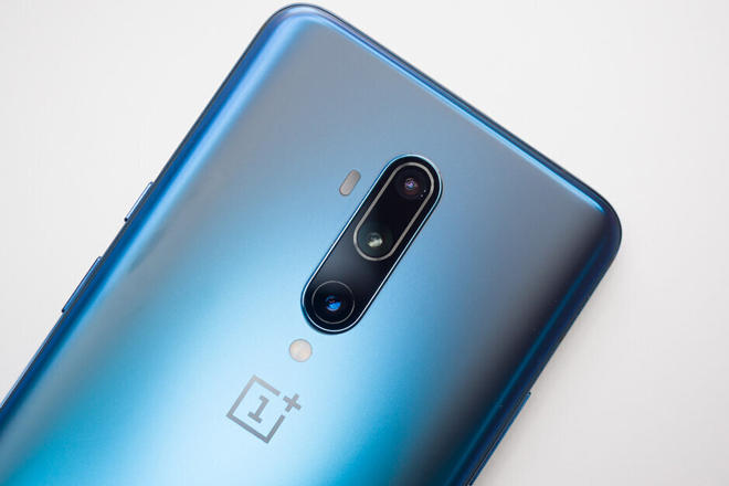 """lo anh thuc te cua """"sat thu"""" oneplus 8 pro moi hinh anh 3"""