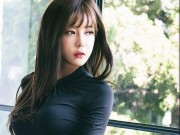"Media - Streamer Heo Yoon Mi so huu ve dep ""van nguoi me"""