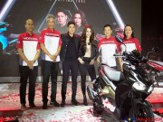 Honda Air Blade 2020 do bo Phil-lip-pin, gia re hon so voi thi truong Viet Nam