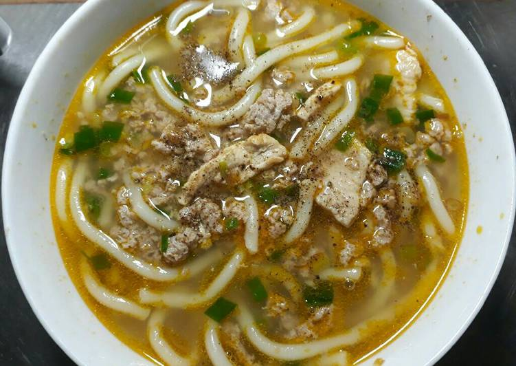 ky uc tet trong toi nho to banh canh tep cua me
