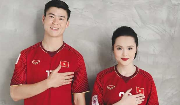 duy manh dien ao dau lich su cua dt viet nam trong bo anh cuoi hinh anh 1