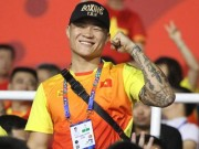 "The thao - Truong dinh Hoang va giot nuoc mat vi ""tro he"" SEA Games 30"