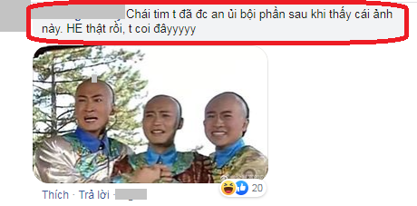 """""""cuoi ngat"""" vi anh che jung hyeok cuoi se ri ket phim """"ha canh noi anh"""" khong the """"lay"""" hon hinh anh 4"""