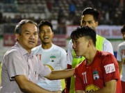 "The thao - HAGL, bau duc va 5 ""bom tan"" cho V.League 2020"