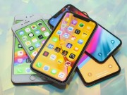Cung co gia 16 trieu, nen chon iPhone XR hay iPhone 8 Plus
