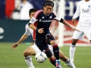 The thao - Vi sao Lee Nguyen that bai o V.League lai ruc sang tai MLS?