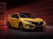Can canh phien ban Civic Type R Limited Edition chi co 700 chiec