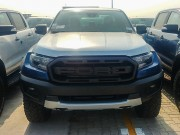 Ford Ranger Raptor 2020 ve Viet Nam, them mau son Performance Blue​
