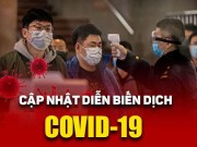 Dich Covid-19 ngay 24/2: HLV Park Hang-seo duoc giam sat y te chat che