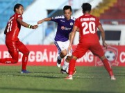 The thao - Vuot Premier League va La Liga, V.League lot top 3 thong ke khung