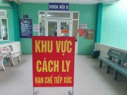Tin tuc - Cach ly 12 cong an phuong tiep xuc voi nguoi nghi nhiem Covid-19