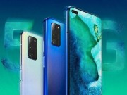day chinh la Honor 30 camera 50 MP, gia chat hon Huawei P30?
