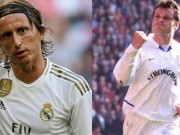 The thao - Modric - Viduka, Nani - Angel Gomes va cac cap cau thu co quan he ho hang it ai biet