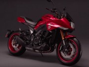 """Guom than"" 2020 Suzuki Katana GSX-S1000S co mau do mau cuc nong"