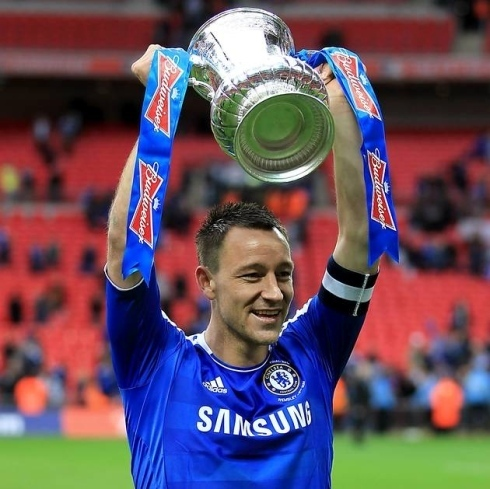 terry ha he voi chuc vo dich fa cup hinh anh 1