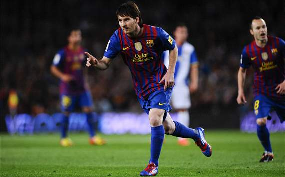 messi tiep tuc thiet lap ky luc moi hinh anh 1