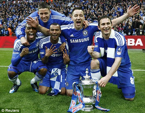 chelsea han hoan mung vo dich fa cup hinh anh 6